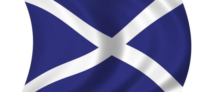 Scotland and London